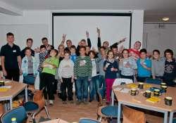 Folytatódik a Fiatal tehetség program