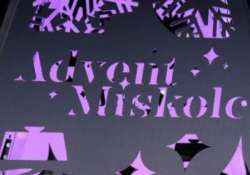 Advent Miskolc 2018