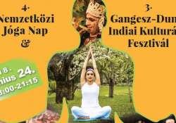 Nemzetközi Jóga nap