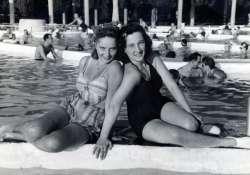 Régi nyarak emléke 23 retro fotón