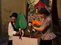 Családi Matiné: Trambulin Színház - A buták versenye