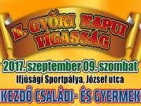 II. Győri Kapui Vigasság