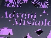 Advent Miskolc 2018