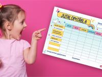 5 lépés gyermekünk sikeres motiválásához - letölthető jutalomtáblával