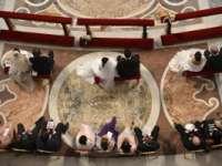 Ferenc pápa: a házasság nem tévéfilm