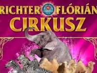 Richter Flórián Cirkusz Érkezik Miskolcra