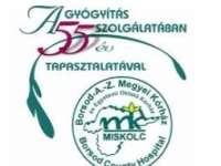 Az idegkárosodás szűrésére Országos neuropathia-centrum nyílt Miskolcon