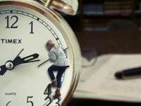 Gazdálkodj okosan az időddel!